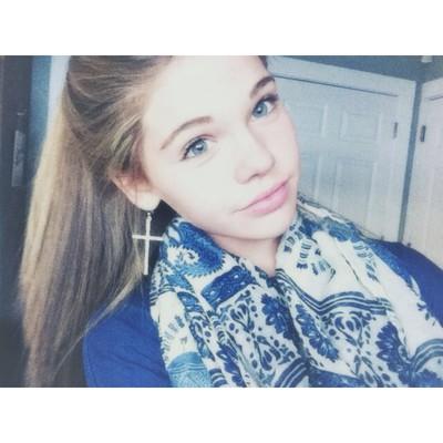 Cute Selfie