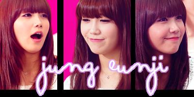 Eunji♥