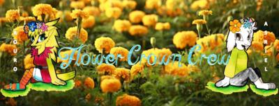 The Flower Crown Crew