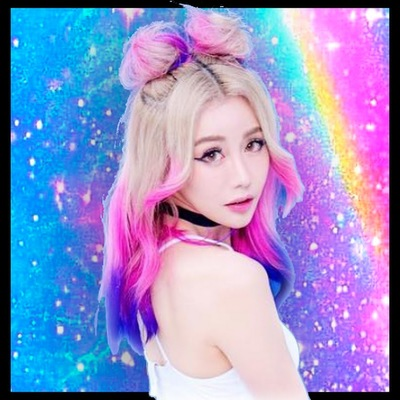 For the last time. This is not me or why I chose the name wengie